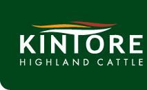 Kintore Higland Cattle Banner (left)
